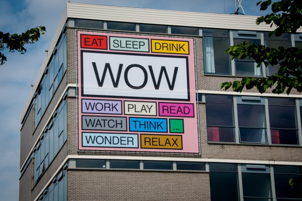 Broedplaatsbeleid Amsterdam