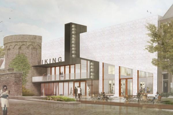 Haalbaarheid theaterfilmhuis Deventer