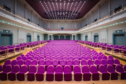 Fusieonderzoek LAKtheater Leiden