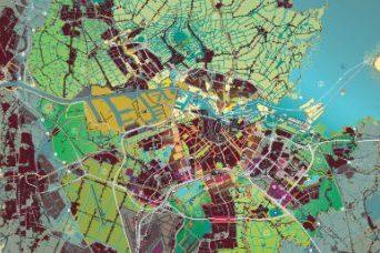 Herijking R & D gemeente Amsterdam