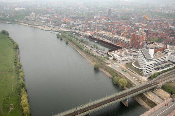 Onderzoek culturele infrastructuur Venlo