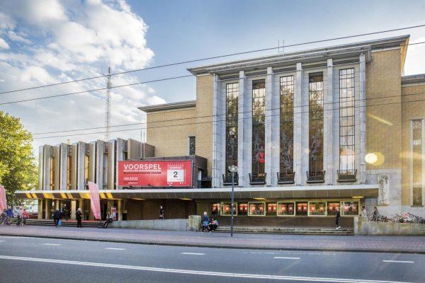 Toekomstvisie huisvesting Stadstheater Arnhem